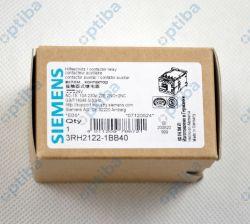 Stycznik pomocniczy 3RH2122-1BB40