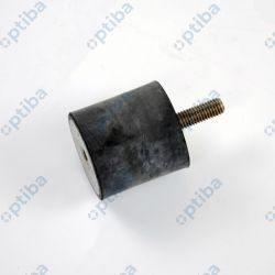 Wibroizolator DVA.2-40-40-SST-M8-23-55 410155