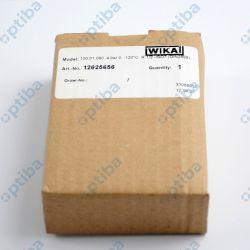 Termomanometr 100.01.080-R/0-4bar/0-120stC/R1/2/Kl.2,5 M25.4.R.T47.G2.1