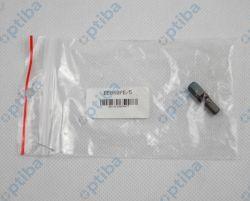 "Końcówka wkrętakowa 860PE/5,0mm HEX zab.1/4"" 008600105"