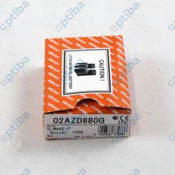 Nadajnik bezprzewodowy 02AZD880G