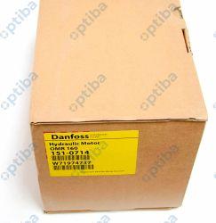 Silnik hydrauliczny OMR160 151-0714 DANFOSS