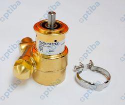 Pompa 10AS125F12XX seria 1 + uchwyt 1113-2