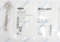 Czujnik indukcyjny BES M08EE-PSC20B-S49G-003 BES00CK BALLUFF