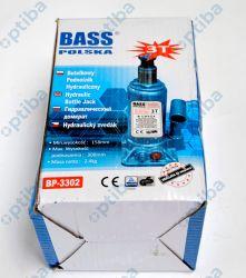 Podnośnik hydrauliczny BP-3302 3T