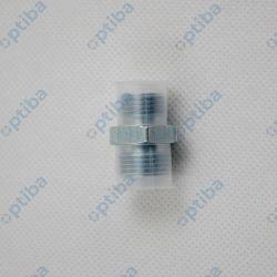Przyłączka prosta hydrauliczna M18x1,5/M16x1,5 10/12L