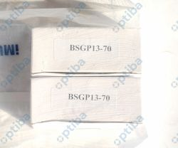 Wózek liniowy BSGP13-70 MISUMI