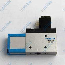 Generator podciśnienia VAD-ME-1/4 35555