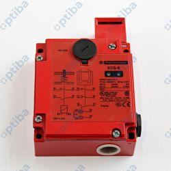 Wyłacznik bezpieczeństwa XCS E7311 071954 24V IP67