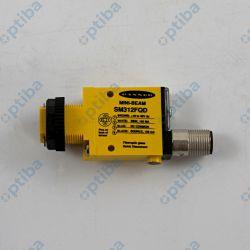 Czujnik światłowodowy SM312FQD