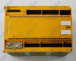 Sterownik bezpieczeństwa 773100 seria PNOZ m1p