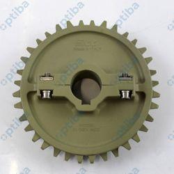 Koło zębate SSW 1000-18 fi 30mm