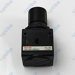 Regulator ciśnienia 0821302500
