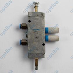 Elektrozawór bistabilny JMFH-5-1/4 10410