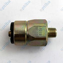 Przełącznik ciśnienia 661301