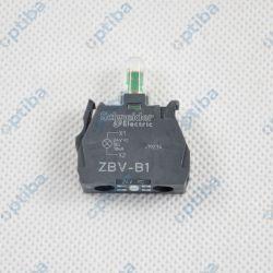 Element świetlny z diodą LED biały ZBVB1