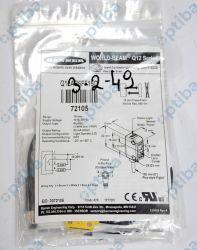 Czujnik optyczny DQ12AB6FF15Q 32108