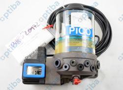 Pompa smaru 218.520172 Beka Max Pico bez elementu pompującego